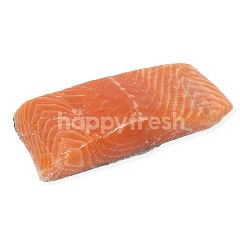 Fillet Ikan Salmon Norwegia