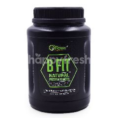 Organic Forest B Fit Natural Protein Powder