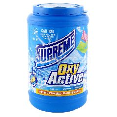 Supreme Oxy Active Oxygen Powered Stain Remover