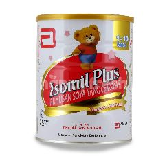 Isomil Plus Soy-Based Formula Milk Powder