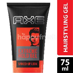 Axe Hairstyling Extreme Hold Gel
