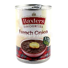 Baxters Favourites French Onion