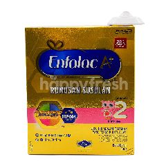 Enfalac A+ Step 2 Formula Milk Powder