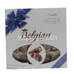 Belgian Seashells Chocolate (20 Pieces)