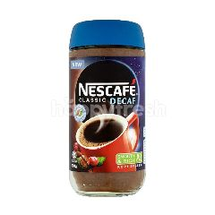 Nescafé Decaf Coffee