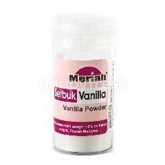 Meriah Vanilla Powder