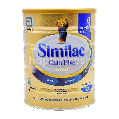Similac Gold Gain Plus Step 3 Formula Milk Powder
