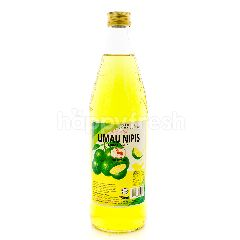 Red Horse Lime Cordial