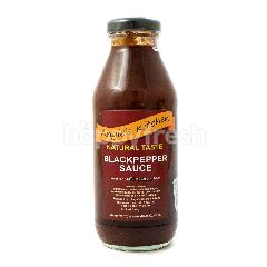 Angie's Kitchen Natural Taste Blackpepper Sauce