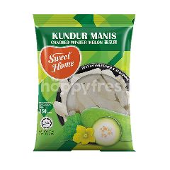 Sweet Home Candied Winter Melon 250G
