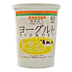 Kaihatsu Yogurt Rasa Lemon