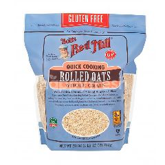 Bob's Red Mill Organic Quick Cooking Rolled Oats 794 g