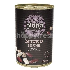 Biona Organic Mixed Bean