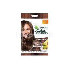 Garnier Color Naturals Ultra Color 7.3 Golden Brown