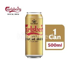 Carlsberg Special Brew Strong Lager Beer Can (500ml)