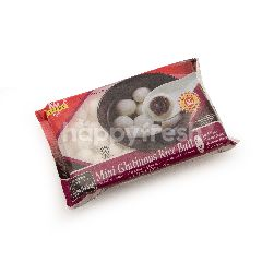 KG Pastry Red Bean Mini Glutinous Rice Ball