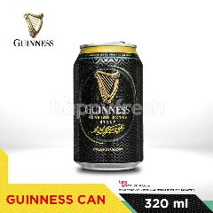 Guinness Foreign Extra Stout Can