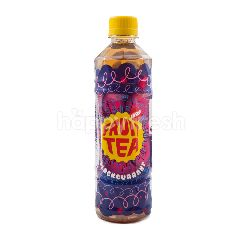 Fruit Tea Minuman Teh Rasa Blackcurrant