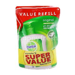 Dettol Value Pack Original Anti Bacterial pH Balanced Handwash (2 Pieces)
