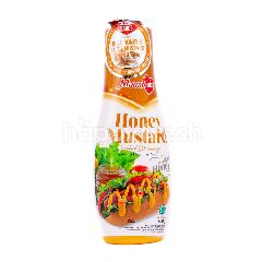 Mama Suka Honey Mustard Salad Dressing