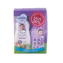 Cussons Baby Value Pack