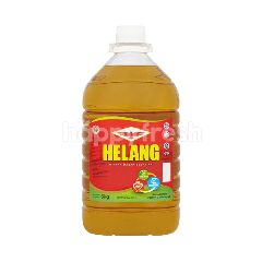 Helang Red Eagle Cooking Oi