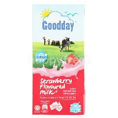 GOODDAY Strawberry Flavoured Milk