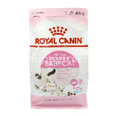Royal Canin Mother and Baby Cat Food