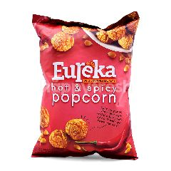 Eureka Hot & Spicy Popcorn