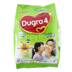 Dumex Dugro 4 Formulated Milk Powder (3-6 Years)