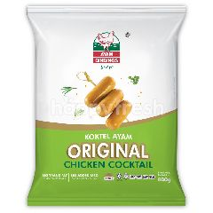 Ayam Dindings Chicken Cocktail 800G