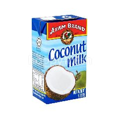 Ayam Brand Coconut Milk 200ml