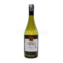 LUIS FELIPE EDWARDS Reserva Gewurztraminer 2015 White Wine