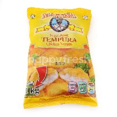 Marina Tempura Chicken Nuggets