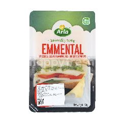 Arla Emmental Slices