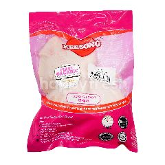 Keesong Lacto Chicken Thigh 500G