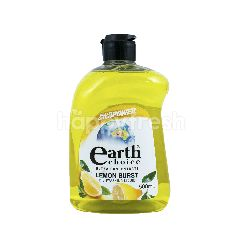 Earth Choice Ultra Cocentrate Lemon Burst