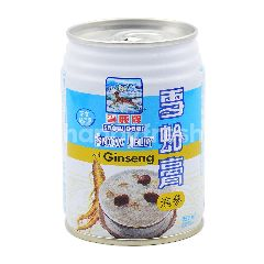 Snow Deer Snow Jelly Ginseng