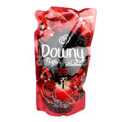 Downy Passion Concentrate Fabric Conditioner Refill 1.5L