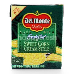 Del Monte Style Sweet Corn Cream