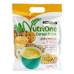 Tong Garden Nutrione Cereal Drink With Soya Bean, Oatmeal & Pumpkin