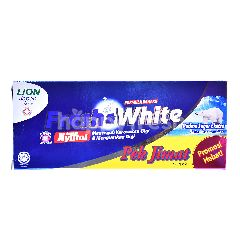 Lion Extra Cool Mint Fresh & White Toothpaste
