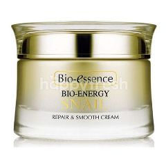 Bio Essence Bio-Energy Snail Repair & Smooth Cream