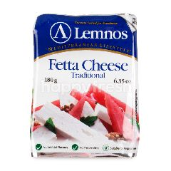 Lemnos Fetta Cheese Block Traditional
