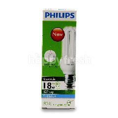 Philips Essential 18W Cool Daylight E27 Cap
