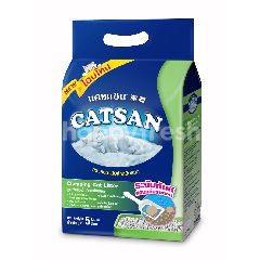 Catsan Cat Litter Clumping 5L