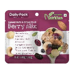 Tong Garden Baked Nuts & Dried Fruit Berry Mix