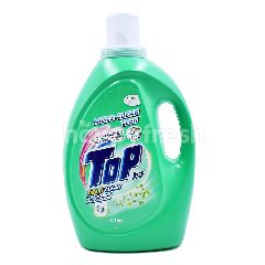LION JAPAN Top Smart Clean Low Suds Formula Liquid Detergent