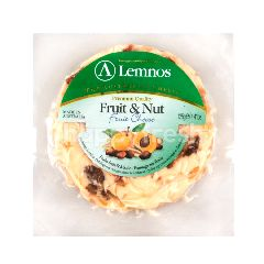 Lemnos Fruit & Nut Fruit Cheese Block