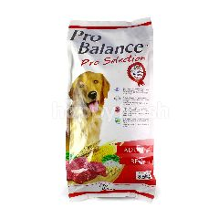PRO BALANCE Pro Selection Adult Beef